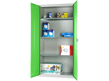 Multipurpose Storage Cabinets
