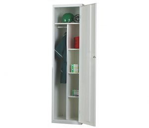 Large Single Door First Aid Cabinet