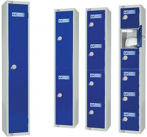 Personal Protection Equipment PPE Lockers