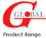 Global Product Range Logo